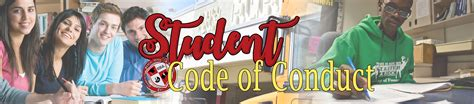 student code conduct deerfield beach high school