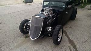 1934 Ford 3 Window Coupe San Antonio Texas 78238