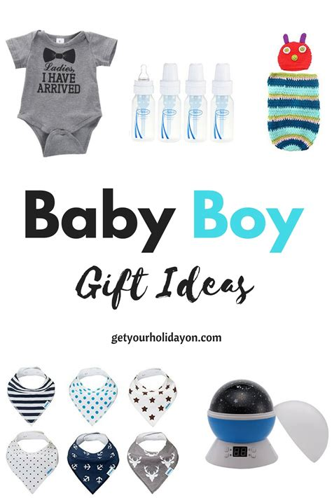 baby boy gift ideas get your holiday on