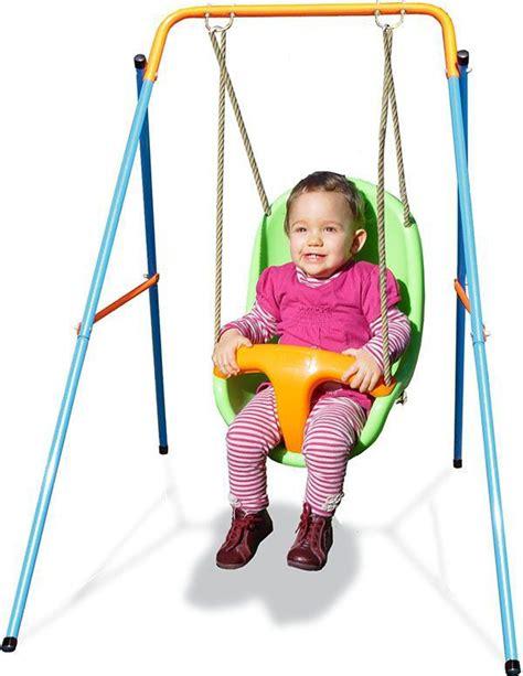 si鑒e balancoire balançoire pour bébé trigano 1 20 m trigano store