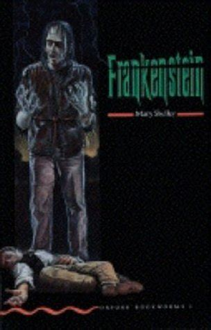 frankenstein oxford bookworms stage   patrick nobes