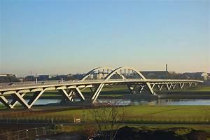 Waldschl U00f6sschen Bridge