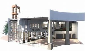 Oberhausen Centro Restaurant : centro oberhausen van der zee architekten ~ Yasmunasinghe.com Haus und Dekorationen