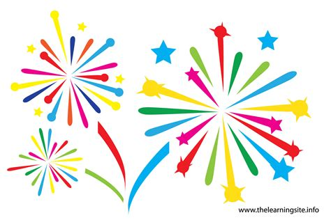 Clipart Fireworks Celebration Clipart Disney Firework Pencil And In Color