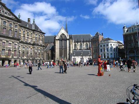 Appartamenti Amsterdam Centro Low Cost by Piazza Dam Ad Amsterdam Fidelity Viaggi