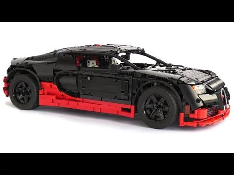 king  dead  lego car blog