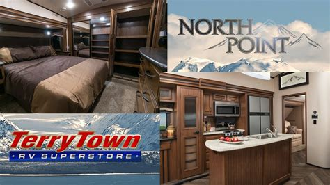 jayco north point rlbh rear living bunkhouse