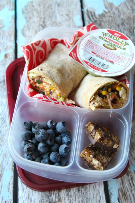 ideas for lunches over 50 healthy work lunchbox ideas family fresh meals