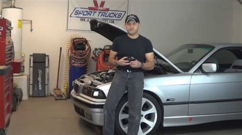How to Replace the Heater Valve on BMW E36 Models by ...