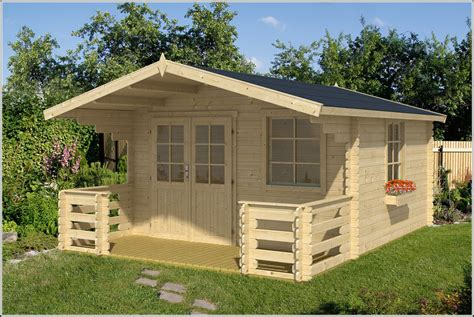 Gartenhaus Mit Terrasse Holz by Gartenhaus Mit Terrasse Holz Terrasse House Und Dekor