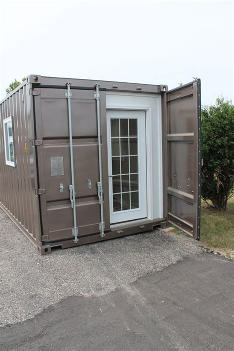 cargo container homes shipping container homes shipping container modular home mods 174 international appleton