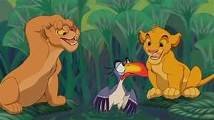 Image Gallery lion king young simba