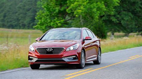 2015 Hyundai Sonata Recall by 2015 Hyundai Sonata Gets A Second Recall Unhaggle