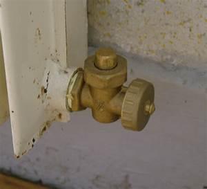 Robinet De Purge : mais comment fonctionne donc ce robinet ~ Premium-room.com Idées de Décoration