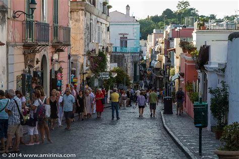Hotel Ischia Porto Via Roma by Ischia Just About Travel