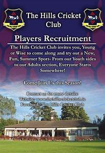 Welcome To The Hills Cricket Club  Skerries  Co  Dublin