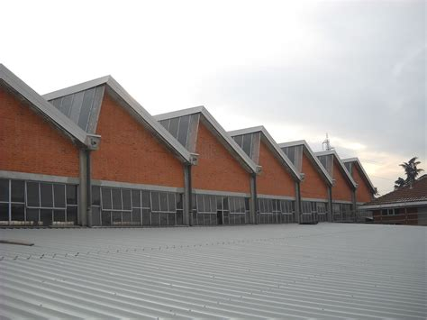copertura capannoni coperture industriali si te co srl