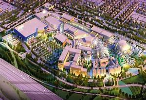 Top 10 new malls under construction in the region ...