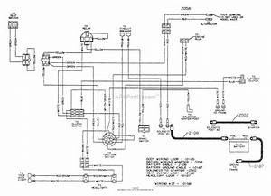 Dixon Ztr 4423  2002  Parts Diagram For Wiring