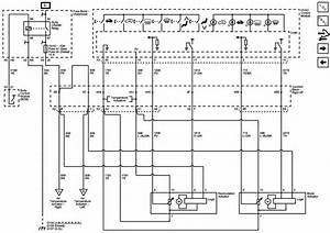 95 Chevy 2500 Wiring Diagram