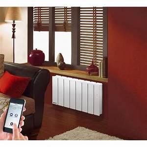 Radiateur Double Coeur De Chauffe : radiateur double coeur de chauffe lena h smart eco w with ~ Dailycaller-alerts.com Idées de Décoration