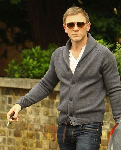 Casino Royale Boat Henley by The Fit Sweaters 183 Effortless Gent