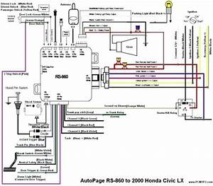 Viper Car Alarm Wiring Diagram