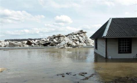 Lielākie plūdi vēsturē
