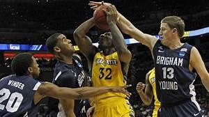 NCAA BYU Marquette Basketball | Westwood One ...