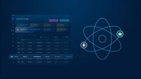 In 2017, the future creators of cosmos came up with a decision to create several parallel blockchains that could be interoperable, while being secure. Beam Atomic Swap - New Images Beam