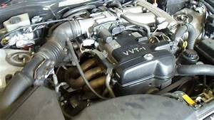 A0131 Lexus Gs300 2jzge 1999 Engine