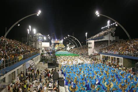 Desfile Carnaval 2014 Sambódromo Do Anhembi Sexta