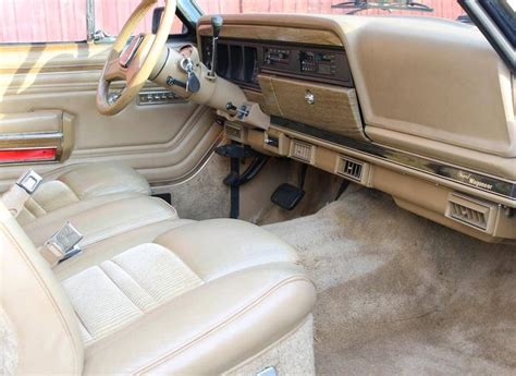 1989 jeep wagoneer interior hemmings find of the day 1989 jeep grand wagoneer