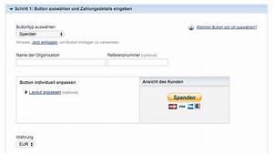 Was Ist Meine Paypal Adresse : tutorial blogspenden link f r paypal erstellen frau nerd ~ Buech-reservation.com Haus und Dekorationen
