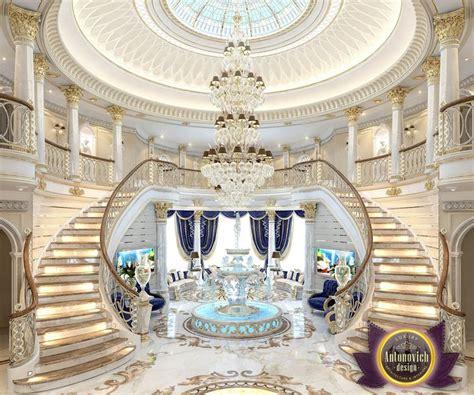 luxury villa interior in abu dhabi from antonovich antonovich