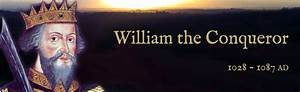 William the Conqueror - King William I and The New Forest