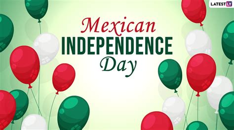 Festivals & Events News | Mexican Independence Day vs ...