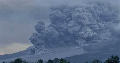 Terrifying Volcano Spawns Soranews24 Tornado Twisters