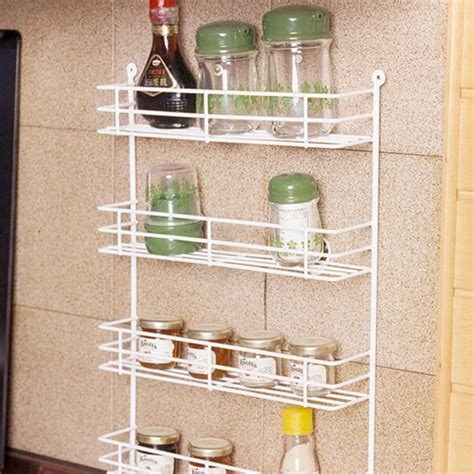 Rak Kosmetik Aluminium rak serbaguna untuk dapur desainrumahid