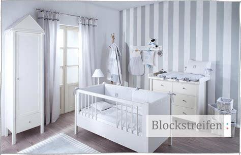 Babyzimmer Wandgestaltung Streifen by Kinderzimmer Junge Tapete Babyzimmer Tapete Gestaltung