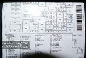 1993 Pontiac Bonneville Fuse Diagram  1993  Free Engine Image For User Manual Download