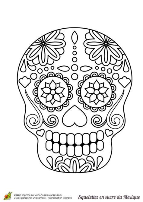 dessin tete de mort mexicaine coloriage mandala tete de mort avec 10568900 et dessin a imprimer tete de mort mexicaine 28