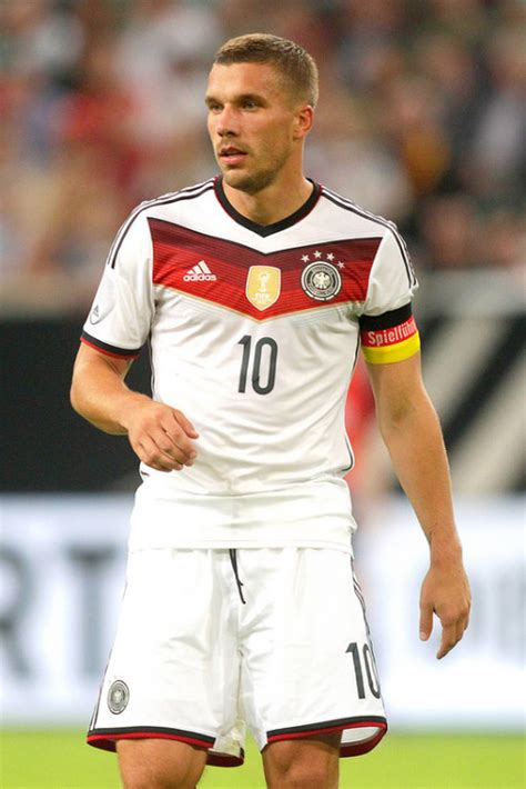 @mangal_doener @mangal_lp10_lahmacun @icecreamunited @strassenkickerbase ⚽️ @strassenkicker @myshot.de www.myshot.de. Podolski as Captain (With images) | Germany team, Lukas ...