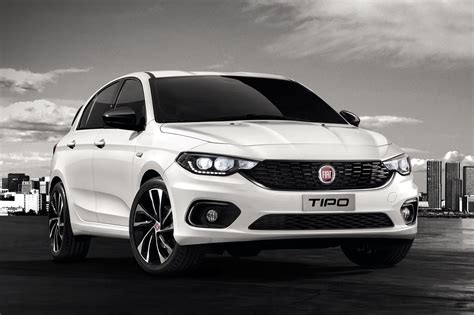 new fiat tipo s design brings sporty style and more kit 22 pics carscoops - Tipo S Design