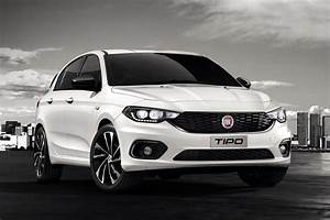 New Fiat Tipo S