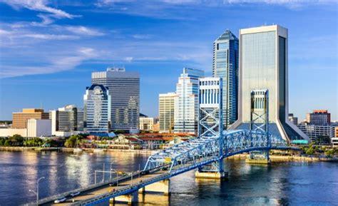 Jacksonville: la mejor ciudad para latinos en EE.UU.