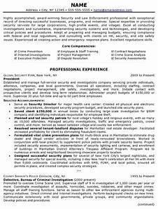 law enforcement resume choice image download cv letter With law enforcement resume template