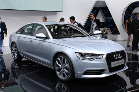 Audi A6 Hybrid by Audi A6 Hybrid Auto