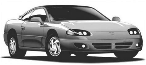 car repair manuals online free 1995 mitsubishi gto free book repair manuals mitsubishi gto 3000gt service repair manual 1992 1993 1994 1995 199