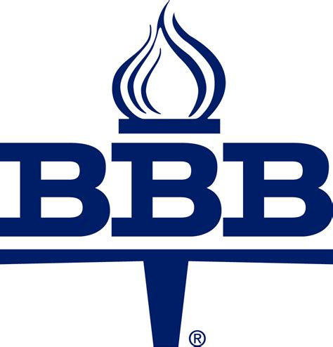 bureau in better business bureau logo no background imgkid com